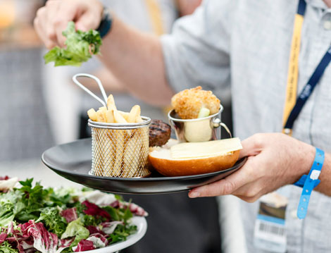 The Open Championship, official British Open golf hospitality